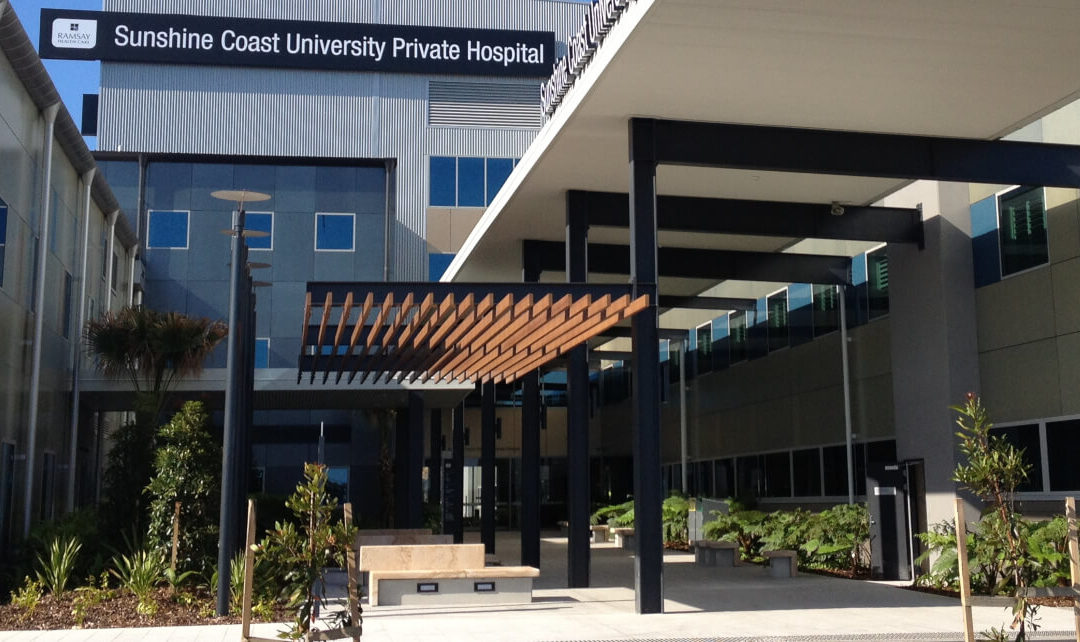 Sunshine Coast University Private Hospital